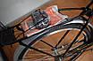 """Городской велосипед 28"""" Crossride Comfort M, фото 7"""
