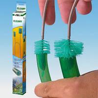 Двойной ёршик для чистки шлангов JBL (9-30мм, 160см), фото 1