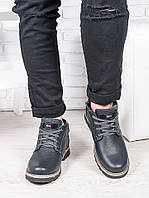 Зимние мужские ботинки 40 р.