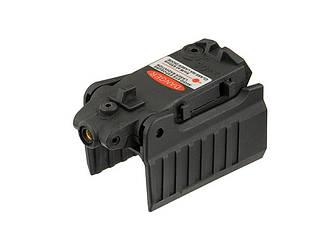 Лазерний вказівник цілі FMA HIGH BLACK
