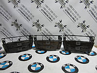 Глянцевый бардачок передней консоли BMW e65/e66, фото 1