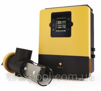 Hayward HIDROLIFE Сольовий електролізер для басейну SAL 16