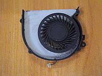 Вентилятор Sony PCG-41218L VPCSC41FM C60A21HX БУ Система Охлаждение