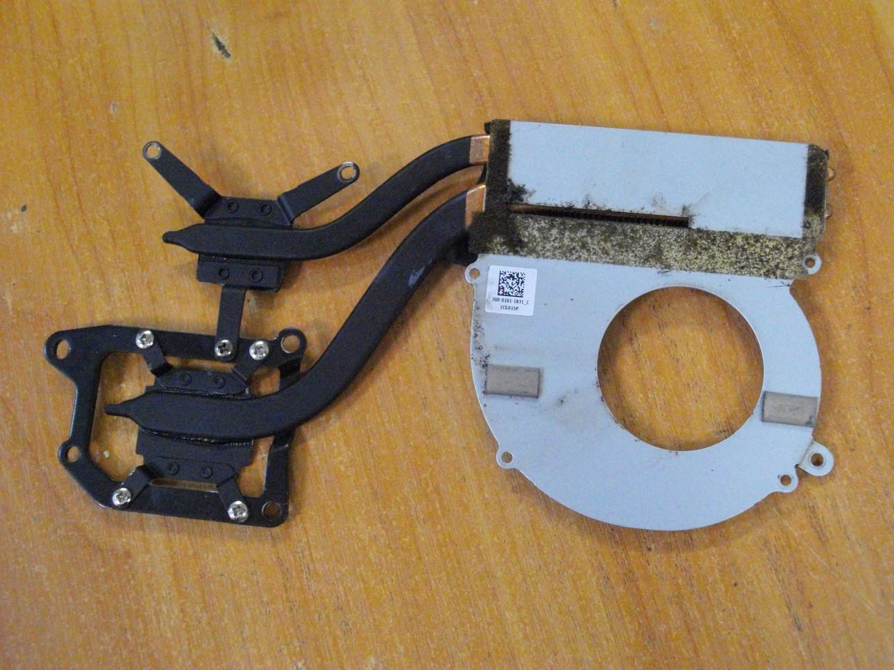 Радиатор Система Охлаждение Sony PCG-41218L VPCSC41FM C60A21HX бу