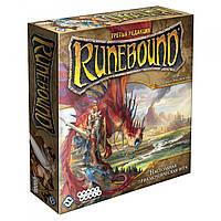 Runebound (3-я редакция). Настольная приключенческая игра. Hobby World.