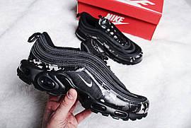 "Кроссовки мужские Nike Air Max 97 Plus TN ""Camo/Black"" / NR-NKR-1665 (Реплика)"