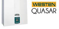 Котел настенный Westen Quasar 24f (турбированный)