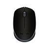Беспроводная мышь Logitech M171 (№ 910-004424) Black