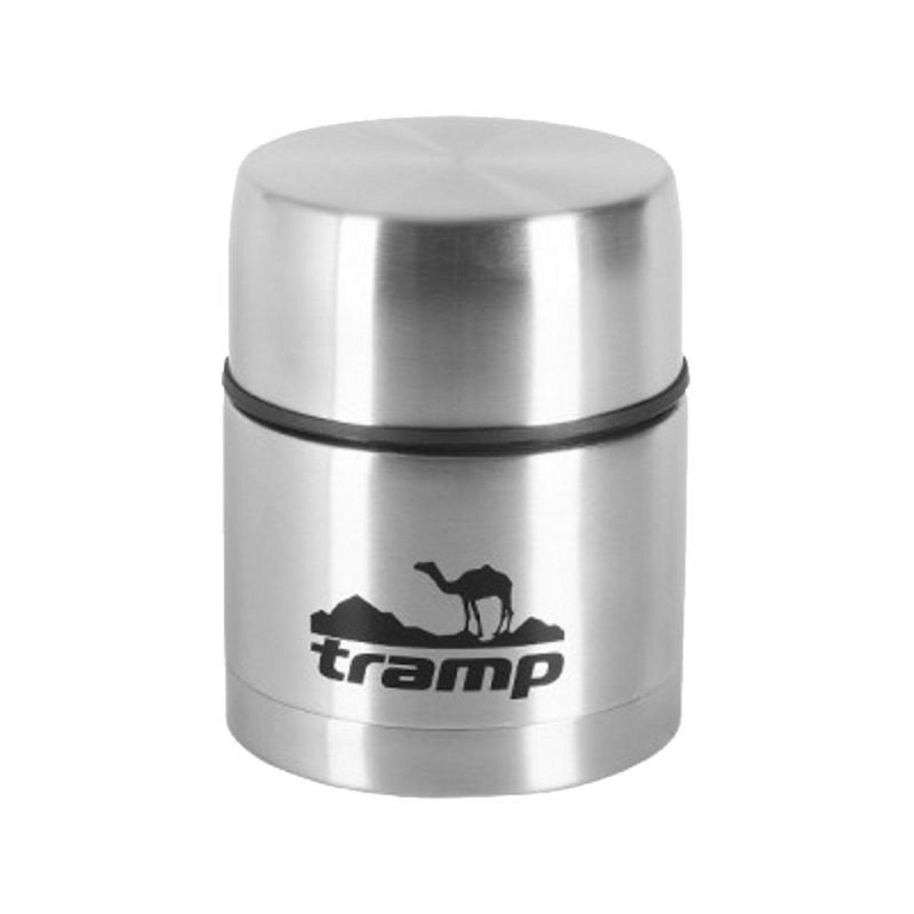 Термос Tramp 1 л з широким горлом (для їжі) TRC-079
