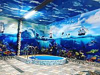 """Фотообои """"Подводный мир"""""""
