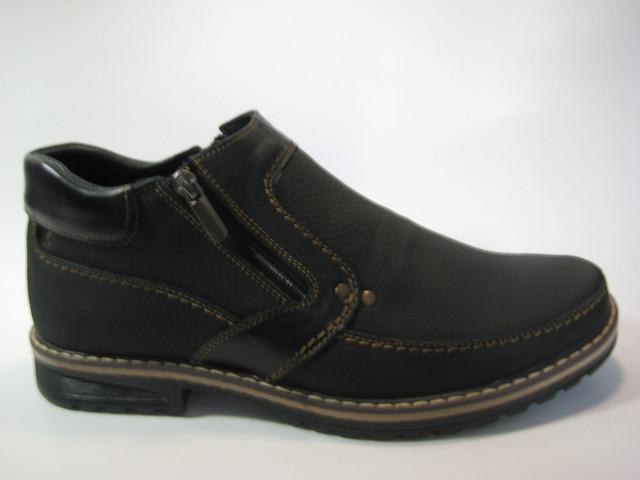 Чоловіче взуття-Весна-Осінь