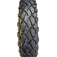 Резина на скутер 3.50-10, OCST DX-032TL