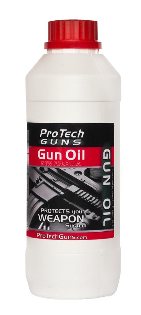 Масло для зброї ProTechGuns 1L