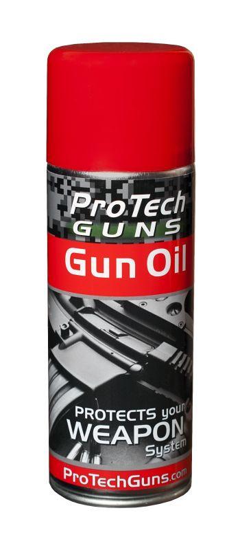 Масло для зброї ProTechGuns 400ml
