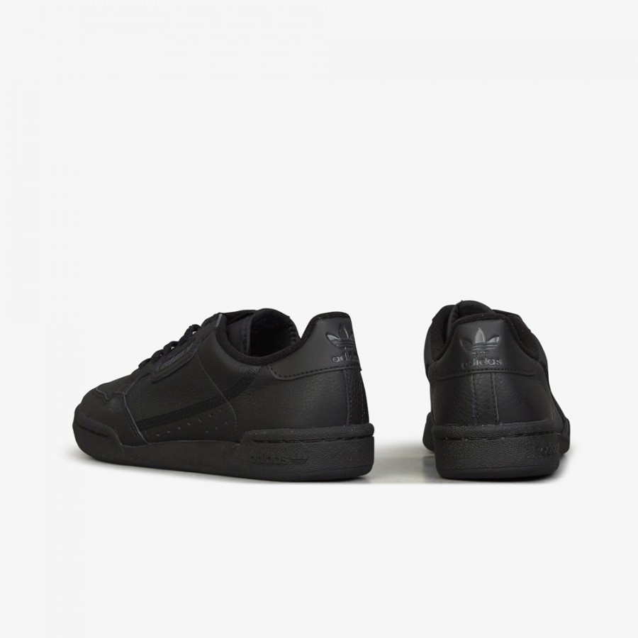 Женские кроссовки Adidas Continental 80 Shoes Black BD7657, оригинал Bigl.ua
