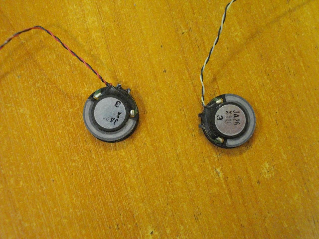 Динамики JA26 Sony PCG-41218L VPCSC41FM C60A21HX бу
