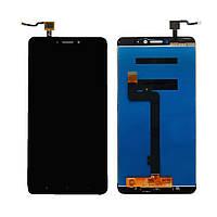 "Дисплейный модуль Xiaomi Mi Max 2 (6,44"") + touchscreen black"