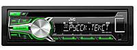 CD/MP3-ресивер JVC KD-R457ЕЕ, фото 1