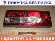 Фонарь задний ВАЗ 2108 2109 21099  левый тюнинг (Формула света). ФП21081.3716-Т