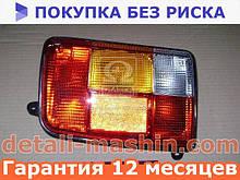 Фонарь ВАЗ 21213 задний правый с платой (ДААЗ). 21213-371601000 Нива