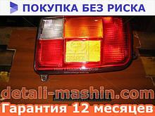 Фонарь ВАЗ 21213 задний левый (ДААЗ). 21213-371601100 фара задняя левая
