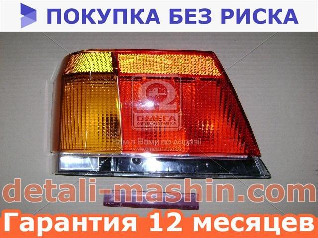 Фонарь ВАЗ 2115 задний левый (ДААЗ). 21140-371601100 фара задняя