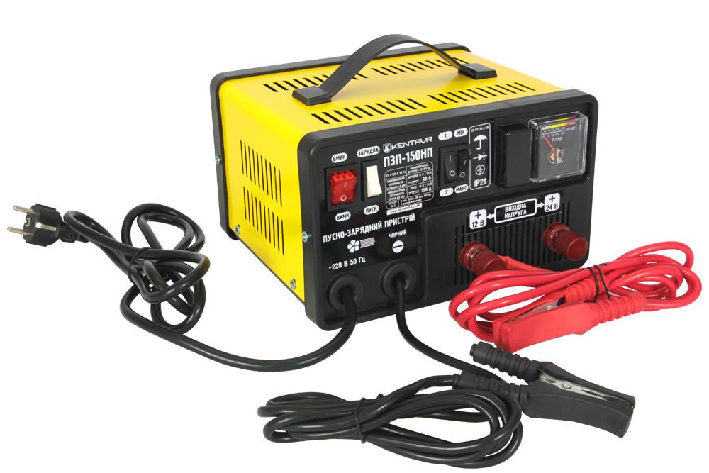 """Пуско-зарядное устройство """"Кентавр ПЗП-120НП"""""""
