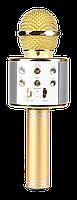 Микрофон Беспроводной Караоке Wester WS-858