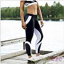 Лосины для занятий фитнесом и йогой, фото 5