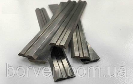 Ножи для рубанка 82x5,5x1,1 HSS или TCT (строгальный станок Masterforce, Performax, Makita, Bosch и др.), фото 2