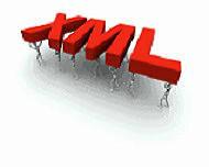 Створення обмінного файлу XML