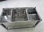 Стол для распечатывания сот 1м, фото 2