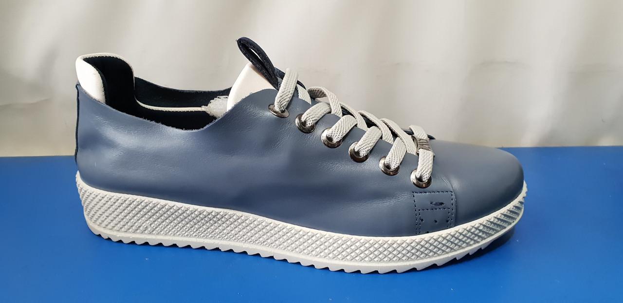 Женские стильные кроссовки последний размер 37