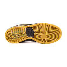 Кросівки NIKE SB ZOOM DUNK LOW PRO(03-11-14) 40.5, фото 2