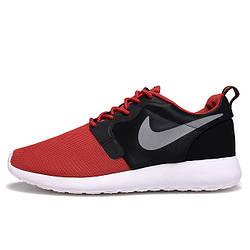 Кроссовки мужские Nike Roshe Run Hyperfuse QS / RRM-131 (Реплика)