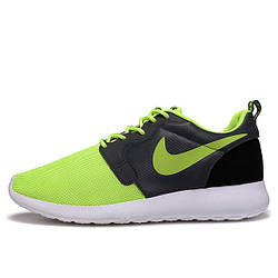 Кроссовки мужские Nike Roshe Run Hyperfuse QS / RRM-132 (Реплика)