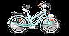 "Avanti Crusier Lady 26"" городской женский велосипед"