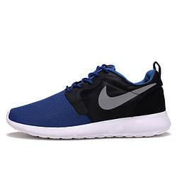 Кроссовки мужские Nike Roshe Run Hyperfuse QS / RRM-134 (Реплика)