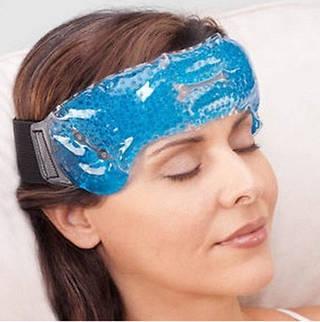 Гелевая маска от мигрени