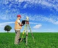Топографо-геодезичні роботи (інженерно-геодезичні вишукування)