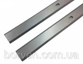 Ножи для рейсмуса 332x12x1.5 mm HSS (рейсмус Интерскол PC-330, METABO DH 330, DH 316), фото 2
