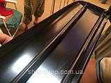 Накладка на дах (козирок сонцезахисний) УАЗ 469.31519, фото 3