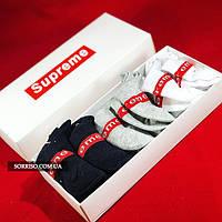 Носки Supreme 9 штук - Набор, фото 2