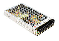 Блок живлення Mean Well LRS-200-12 В корпусі 204 Вт 12 До 17 А (AC/DC Перетворювач)