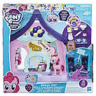 MyLittlePony Пинки Пай Волшебный Класс Friendship is Magic Pinkie Pie  Beats & Treats Magical Classroom, фото 2