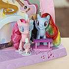 MyLittlePony Пинки Пай Волшебный Класс Friendship is Magic Pinkie Pie  Beats & Treats Magical Classroom, фото 5