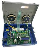 Автоматична станція дозування AquaViva SXCBASEM0000 PH/RX+Free Cl (5 л/ч), фото 3