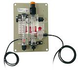 Автоматична станція дозування AquaViva SXCBASEM0000 PH/RX+Free Cl (5 л/ч), фото 2