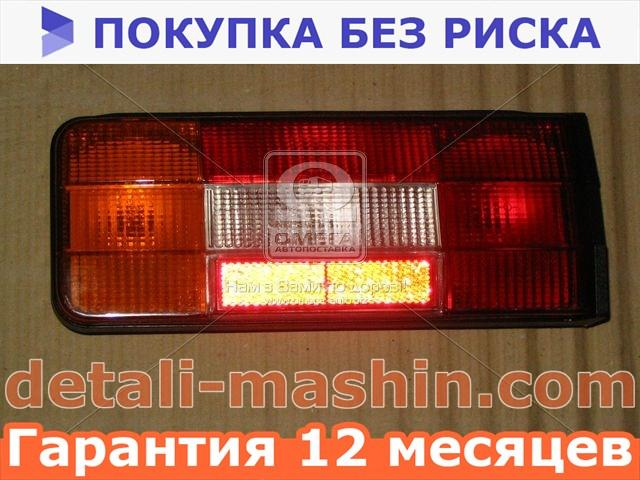 Фонарь ВАЗ 2106 задний правый (ДААЗ). 21060-371601002 задняя права