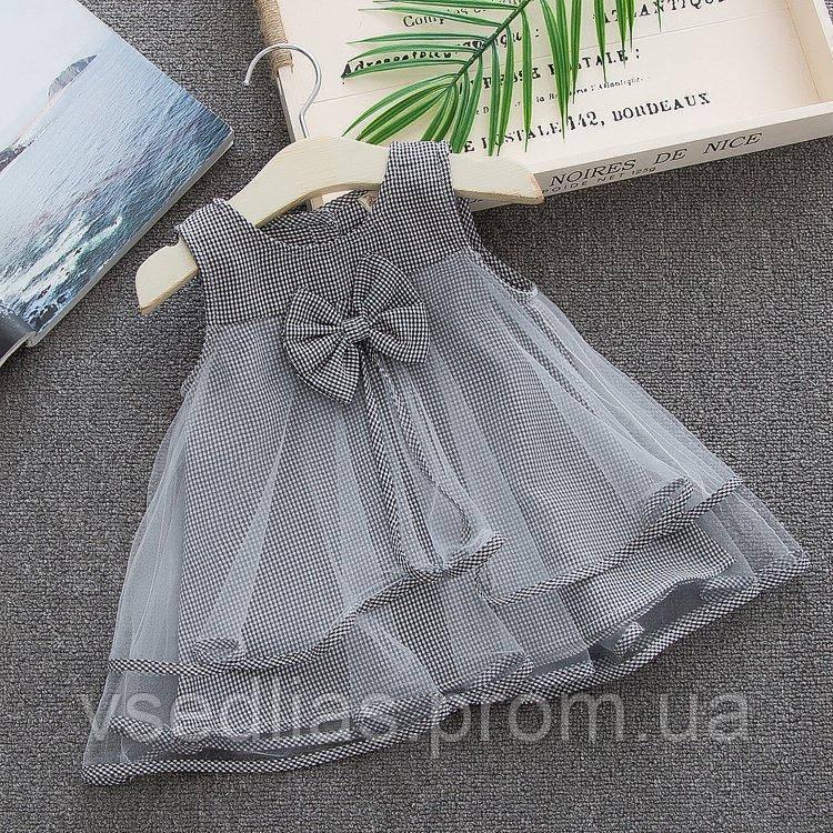 e0adc7413df10b8 Красивый летний сарафан для девочки: продажа, цена в Кривом Роге ...
